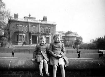 1954 longfordhall