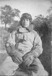 Alan Wood 1941