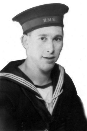 Bob Cowan 1941