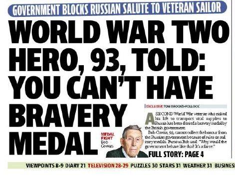 MEN front page 23 Oct 2012 v3