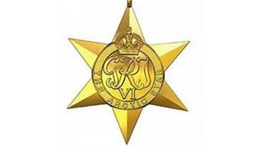 arctic star medal
