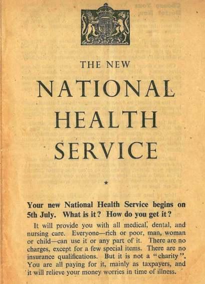 nhs 1948 leaflet