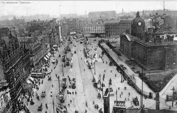 old mri 1910