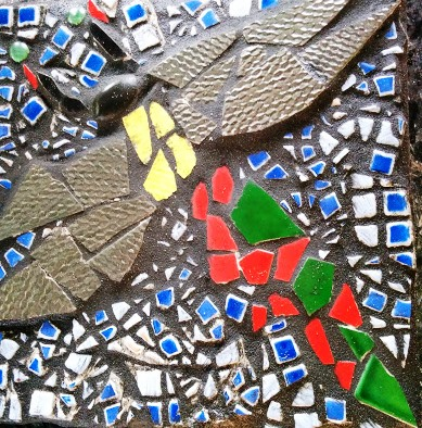mosaic 15 May 01