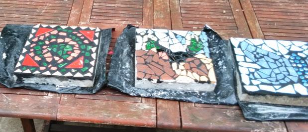 mosaic 15 May 06