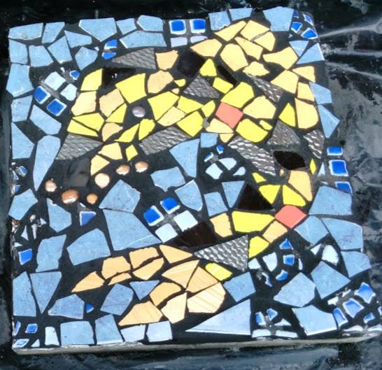 mosaic 15 May 07