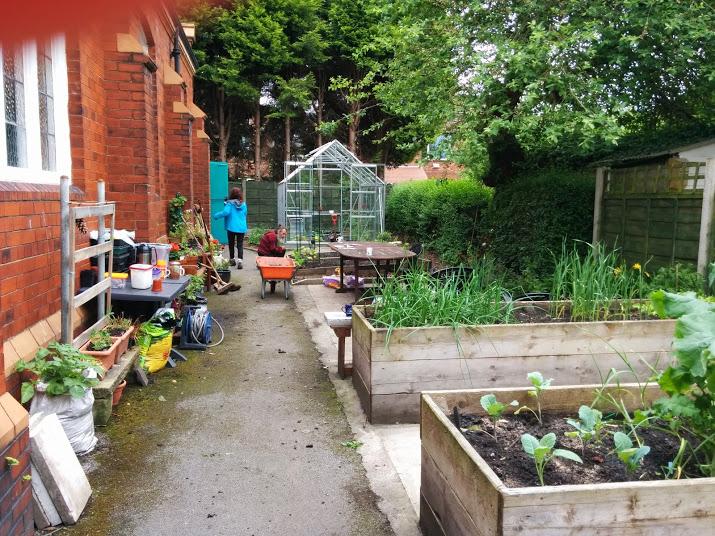cgn garden 30 May