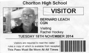 chorlton high ID