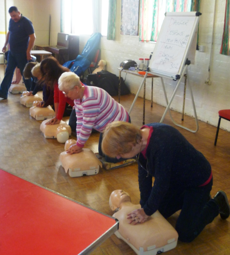 first aid 04